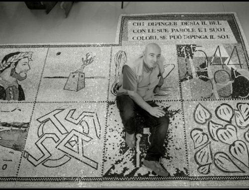 Un pavimento per Torquato