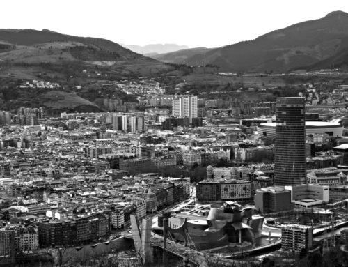 Bilbao, istruzioni per l'uso 1